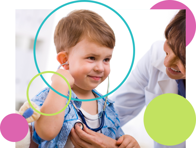 Children's Health of Ocala: Pediatrics & Family Doctors